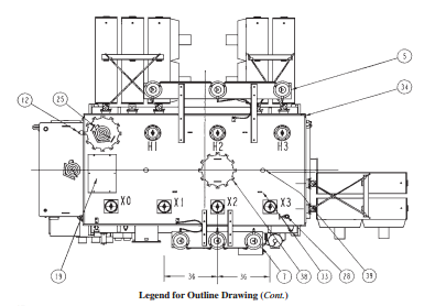 Transformer  ponents And Maintenancemain  ponents Of A Power Transformer on wiring diagram for doorbell transformer
