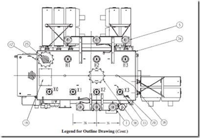 Packard Transformer Wiring Diagram