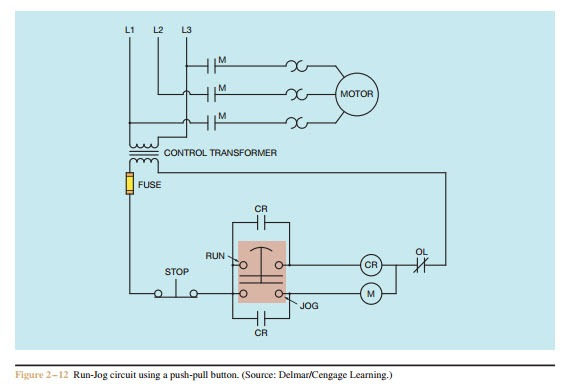 Functions Of Motor Controlbasic Schematics on rotary 3 position wiring diagrams