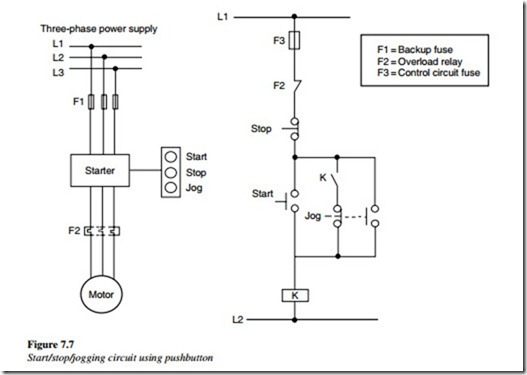 troubleshooting control circuits two