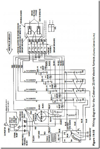 wiring diagrams for furnaces  wiring  free engine image