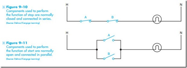 control circuits schematic diagrams wiring diagrams and reading control circuits 0275