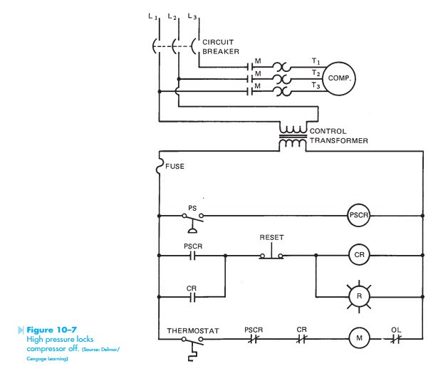 wiring a thermostat diagram get wiring diagram free